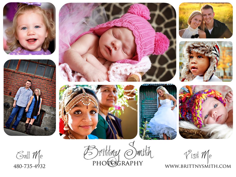 Brittny Smith Photography
