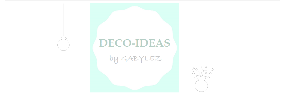 Déco- Ideas