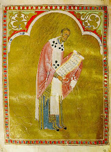 St John Chrysostom