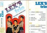 Lexs Trio – Edisi Spesial