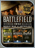 Download Battlefield 1942 World War II Anthology