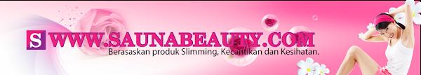 Sauna Beauty - produk slimming, kecantikan & kesihatan