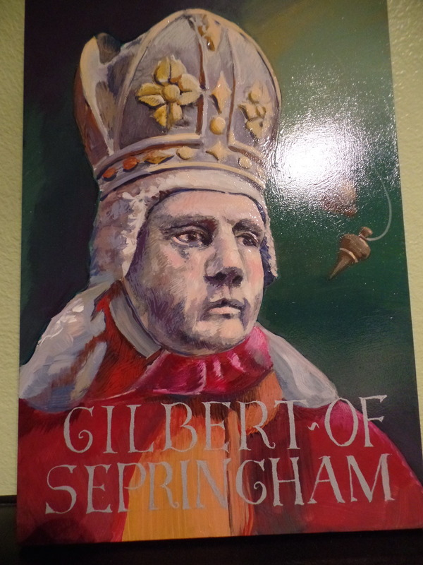 St Gilbert of Sempringham