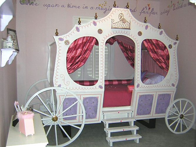 Simply Creative: Amazing Children's Beds