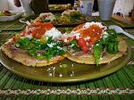 Los Antojitos Mexicanos, ¿son saludables?