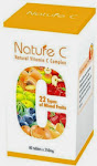 NATURE C (250mgx80 tablets) RM50.00