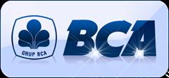 Rekening BCA KCP KLP GADING VILLA