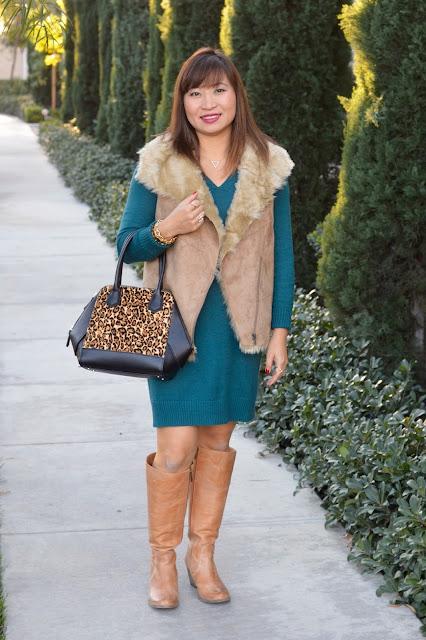 OC Blogger, Fashion Over 40