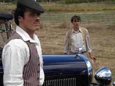 """Película """"El Clan""""."""