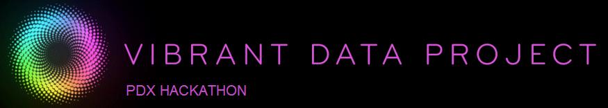 Vibrant Data PDX