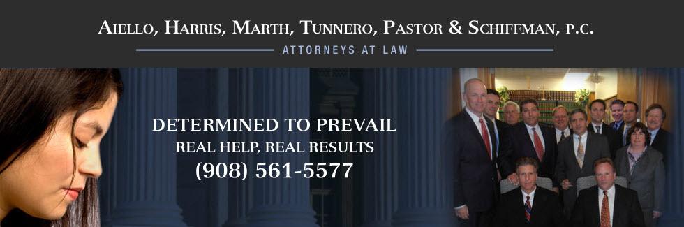 Aiello, Harris, Tunnero, Pastor & Schiffman, P.C.
