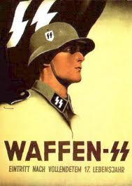 Waffen-SS (Pasukan Khusus Jerman) pernah bertugas di Indonesia...???| http://indonesiatanahairku-indonesia.blogspot.com/