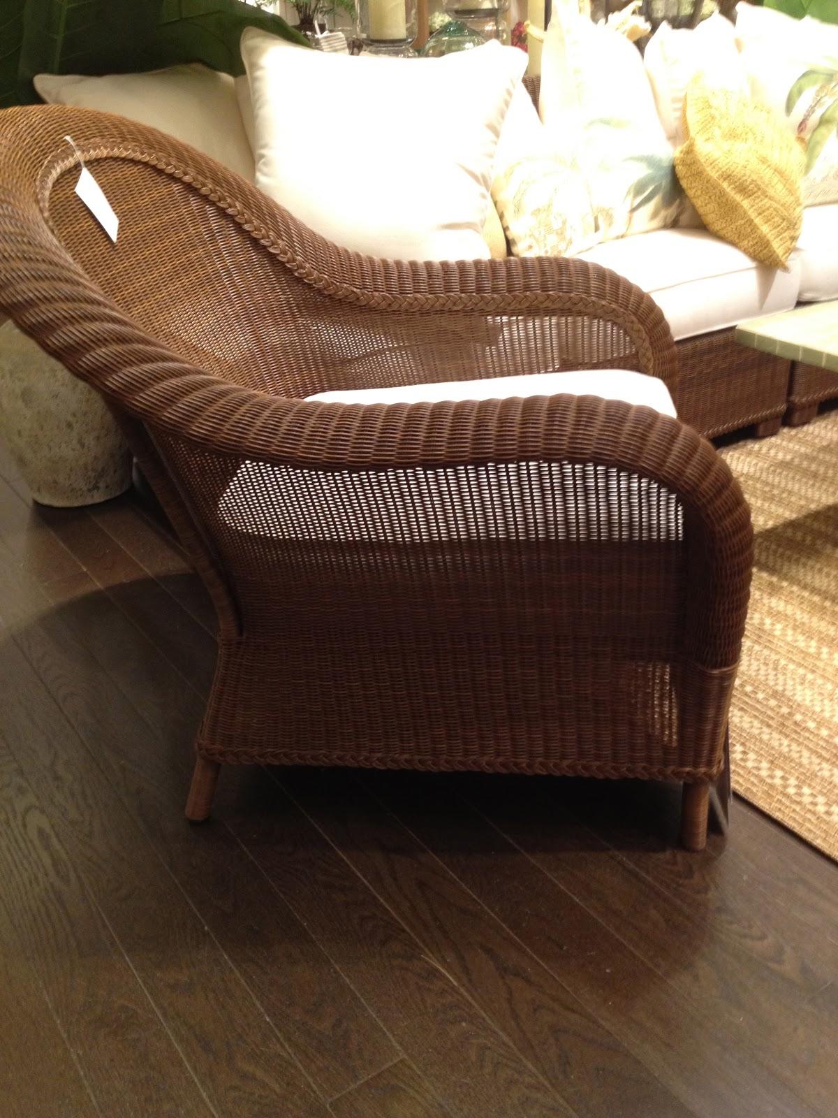 Mauna Lani Furniture Outdoor Pottery Barn Fabric for