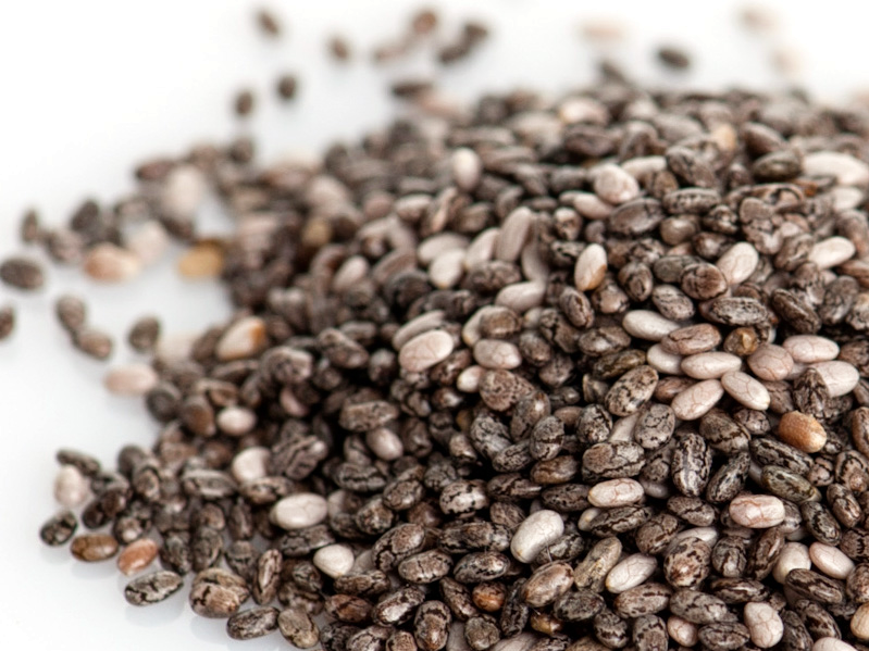 The benefits of chia seeds and why they're a superfood