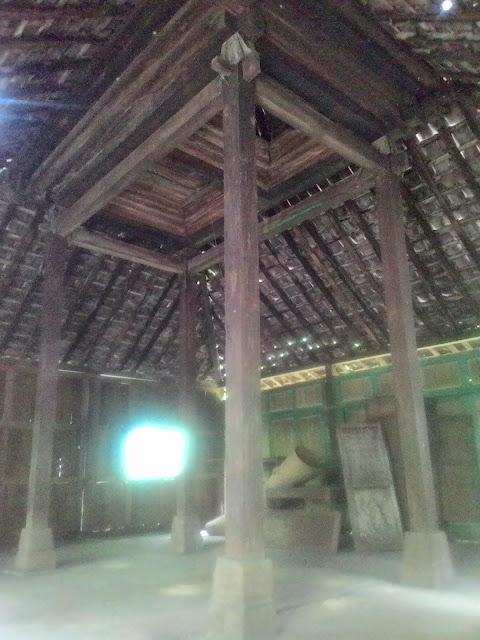 Rumah Joglo www.limasanjati.com
