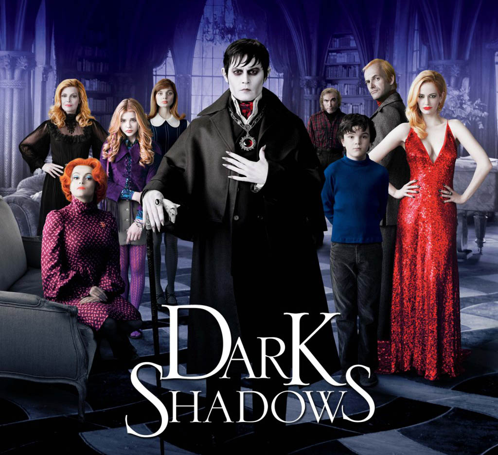 glazed and confused majolica in the movies dark shadows