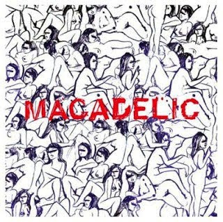Mac Miller - Fight The Feeling