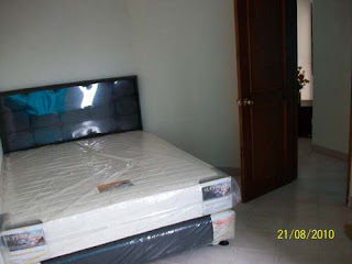 Sewa Apartemen Mediterania Jakarta Barat