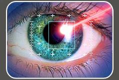 Retinal Scan...Searching...
