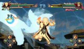 Download Game Naruto Terbaru Gratis Untuk PC