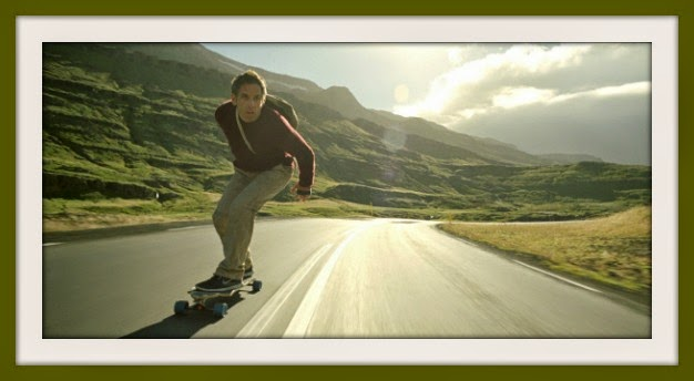 Secret Life Of Walter Mitty Quotes Classy Flowers Of Quiet Happiness Movie Quote Monday  The Secret Life