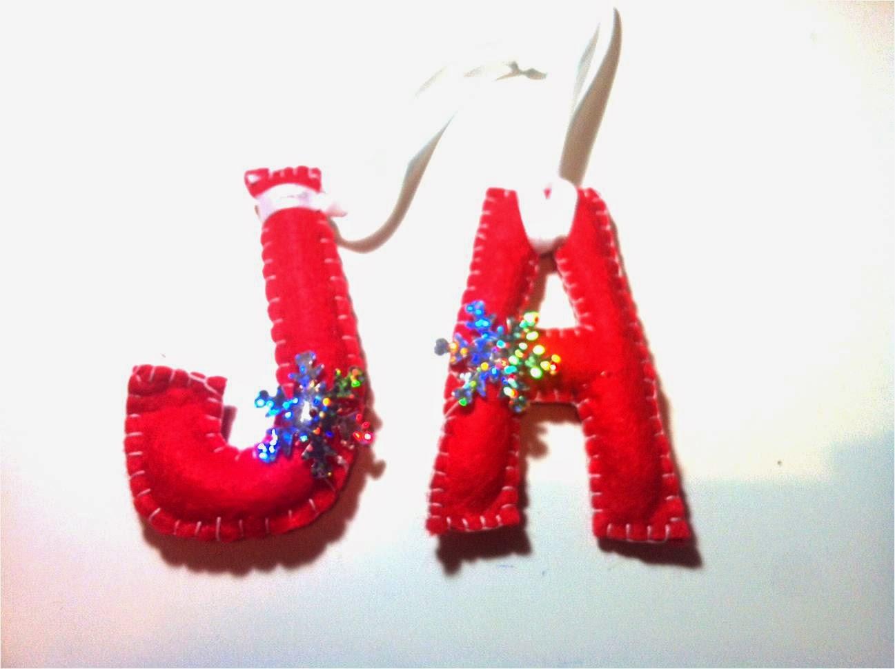 Patronesdiy diy plantillas adornos navidad letras - Plantillas adornos navidenos ...