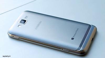 Cronus, Smartphone Windows 8 Terbaru dari Samsung