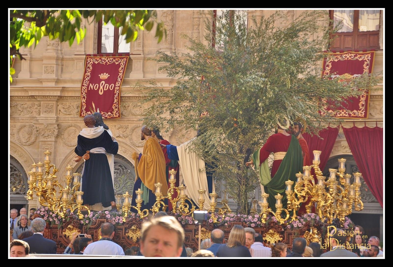 El-beso-de-Judas-2015-Semana-Santa