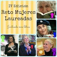 Reto Mujeres laureadas 2017