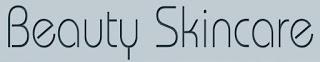 Logo Beauty Skincare