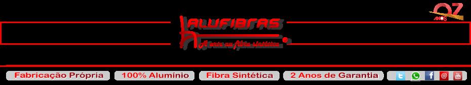 "ALUFIBRAS ""A ARTE NA FIBRA SINTÉTICA"""
