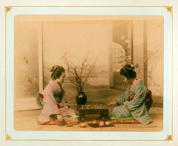 Ikebana la magia de la Realidad