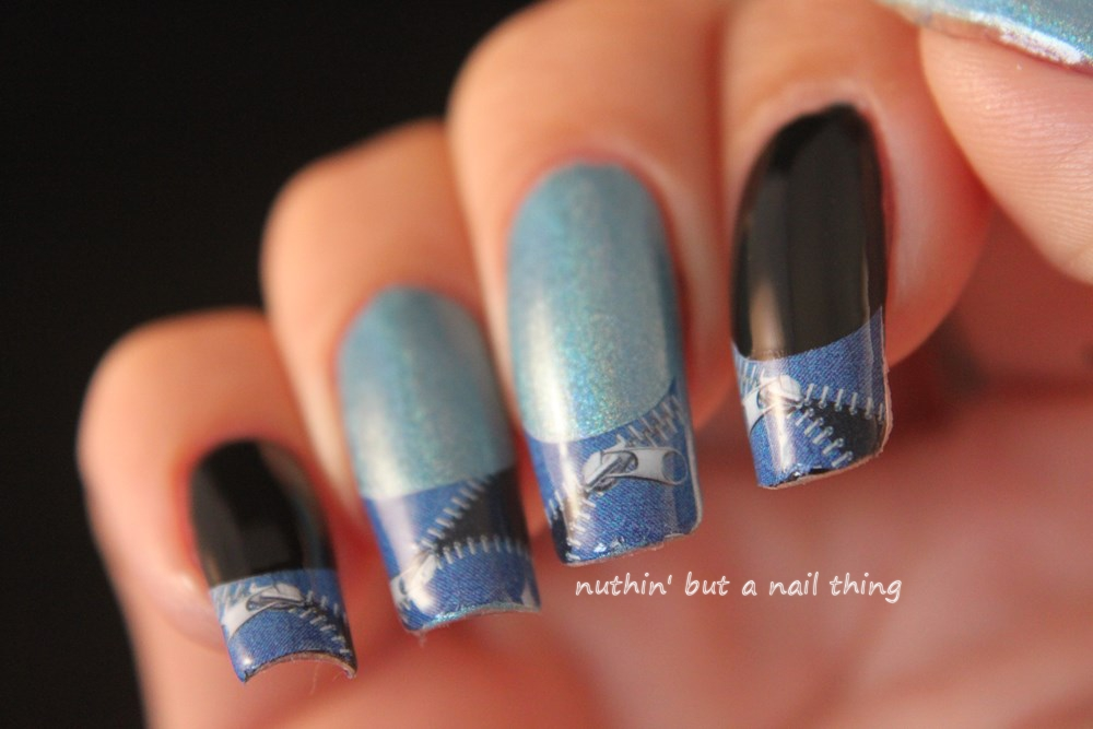 born pretty store water decals