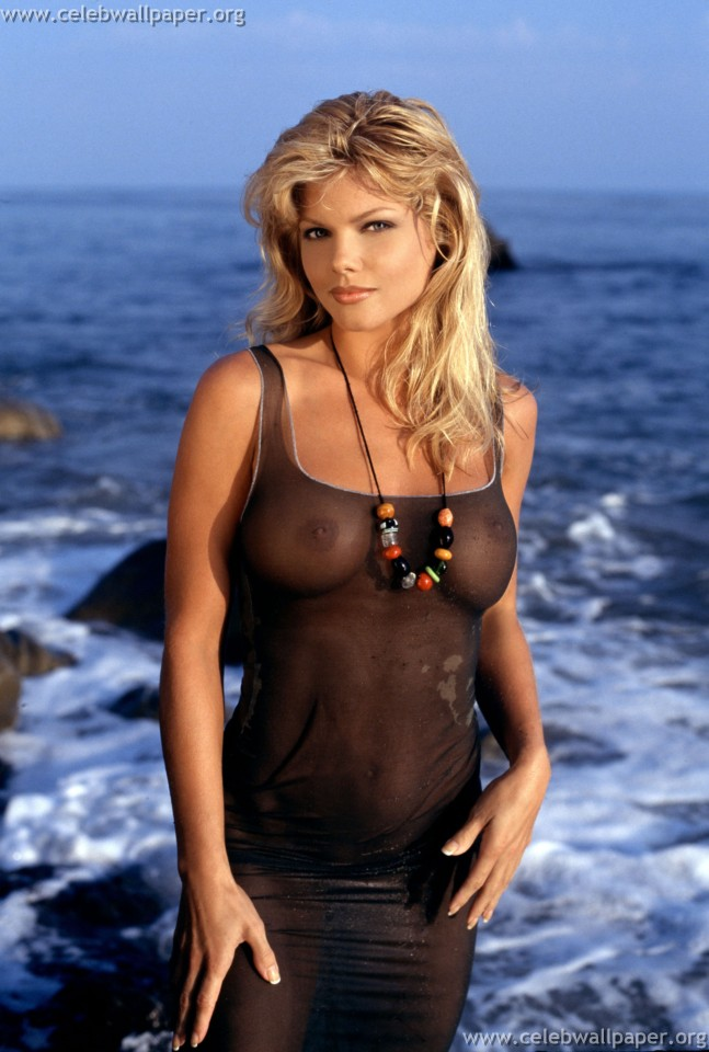 unseen donna d errico hq sexy wallpapers 2012 521