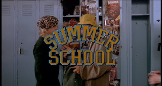 Summer School (1987 Film) - Movie Locations and More: Summer School (1987) - May 24, 2011 ... Summer School (1987). I used to really like this movie, but upon rewatching it not   long ago, it lost a bit of its charm. First up, the Oceanfront ...