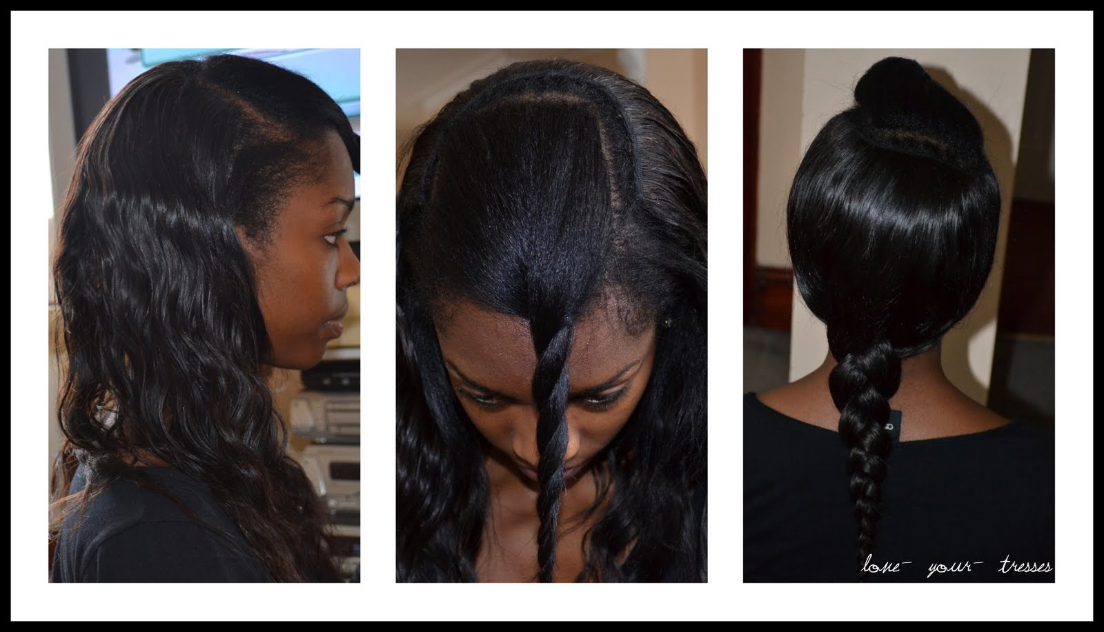Washing Brazilian Hair Weave Styling Hair Extensions