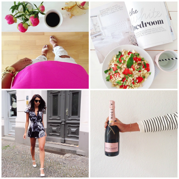 5 Gorgeous Canadian Instagram Accounts to Follow - Not Your Standard
