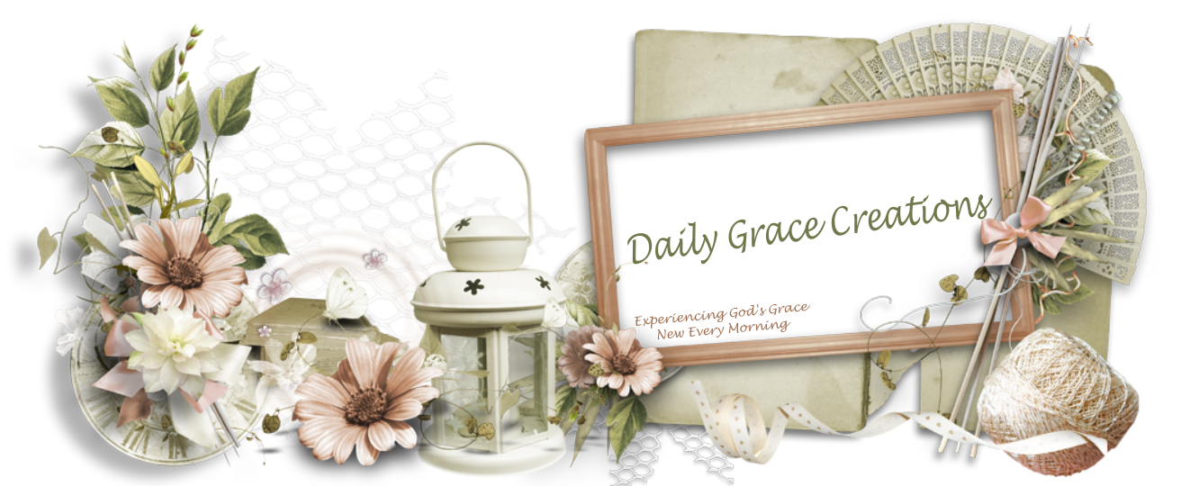 Daily Grace Creations