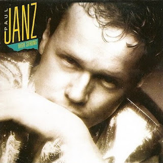Paul Janz - High Strung (1985)