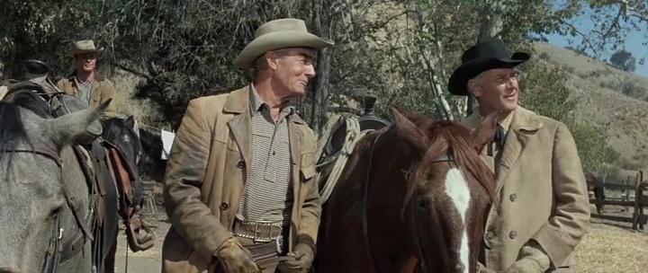 Duelo en la alta sierra (1962) Sam Peckinpah