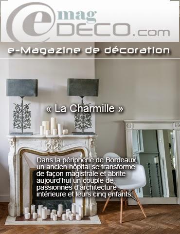 Magazine de décoration e-magDECO