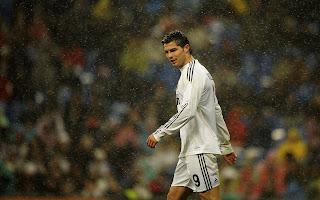 Cristiano Ronaldo in a Ground,Cristiano Ronaldo HD Wallpapers widescreen,Cristiano Ronaldo and Rain Drops, Sports, Peoples