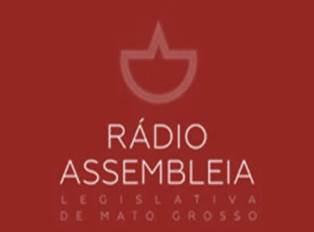 Rádio Assembleia FM de Cuiabá MT ao vivo