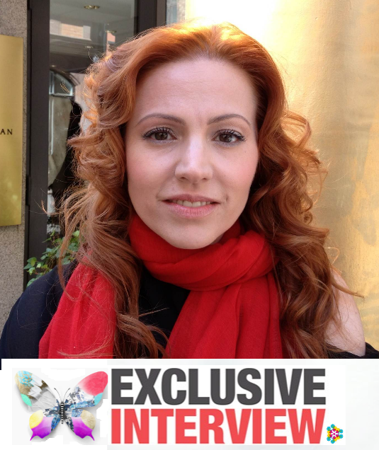 Exclusive Interviews Pictures More: Life After Helsinki 2007 Eurovision: BLOGILKAR EXCLUSIVE