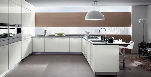 Ide untuk Desain Dapur Cantik Minimalis 2015 yg apik