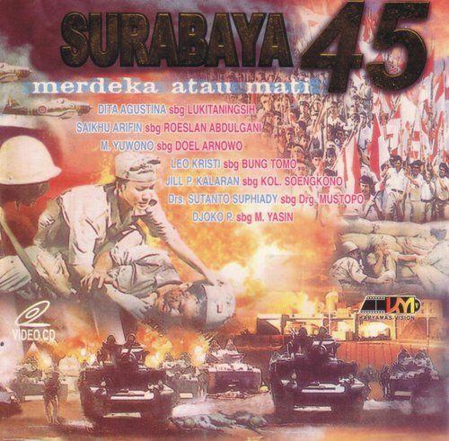 film surabaya 45