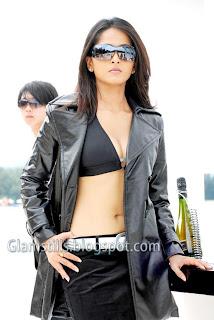 Anushka Shetty Hot