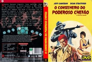 O CONSELHEIRO DO PODEROSO CHEFÃO (1973)