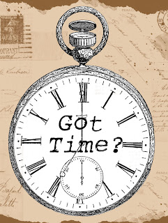 GRANNY ENCHANTED'S BLOG: Tuesday's Guest Freebies ~Clocks ...