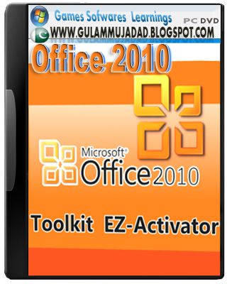 Office 2010 Toolkit and EZActivator 223  YouTube